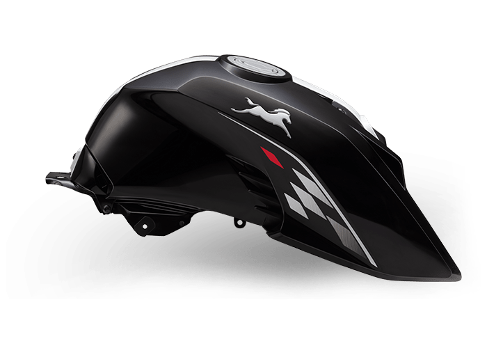 BLack - RTR 160 4V Refresh with ABS