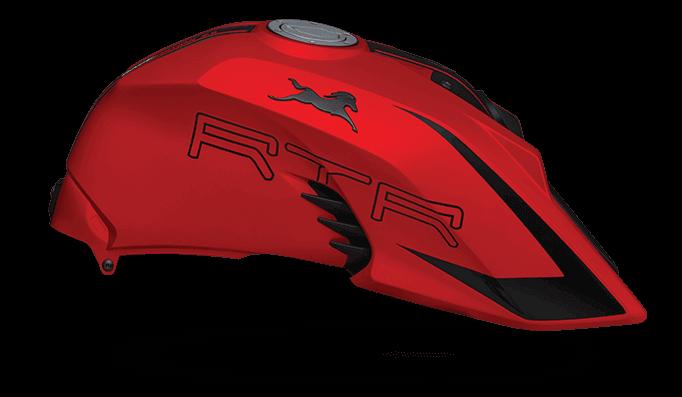 Red - RTR 200 4V v2.0