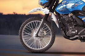 Wheel, Tyre & Brake